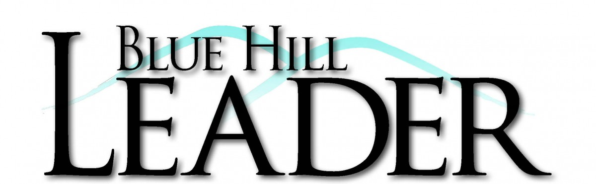 Blue Hill Leader