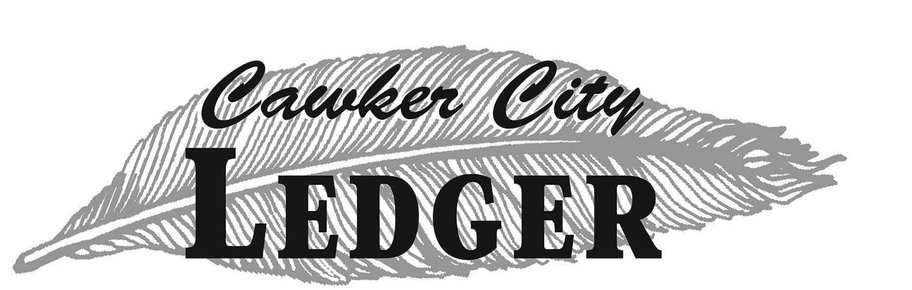 Cawker City Ledger