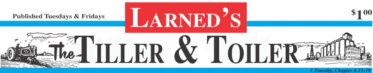Larned's Tiller & Toiler