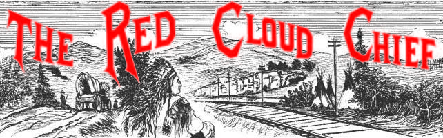 Red Cloud Chief